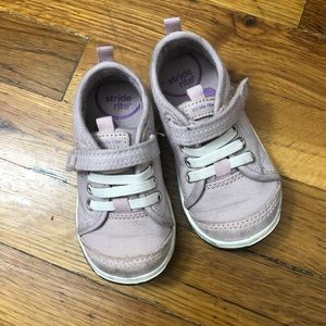 Stride ride baby shoes